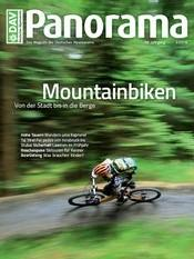 DAV Panorama 2/2016 Mountainbike