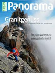 DAV Panorama 4/2015 Val Ferret
