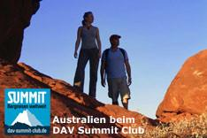 Australien-Summit-Club