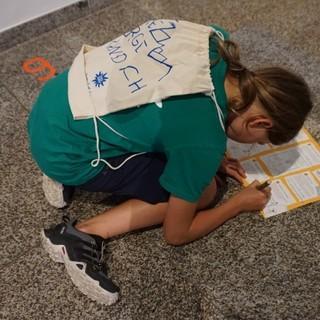 Wanderkarte für Kinder. Foto: Alpines Museum, DAV