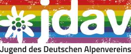 Sticker-jdavRegenbogen JDAV-Methodenbox