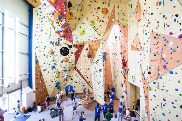 e5845ed3c49733 DAV-Kletterzentrum Hamburg - Kletterhallen - DAV