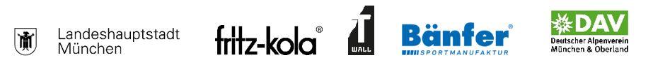 Partner des Boulderweltcup München 2020