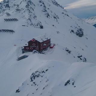 Wormser Hütte, Foto: DAV/ Xaver Wankerl