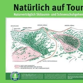 """Hörnle Süd - """"Natürlich auf Tour""""-Touren"""