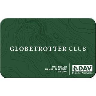 DAV-GlobeClub neues Design
