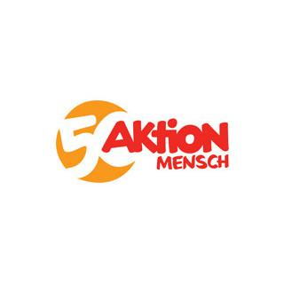 Logo 50 Jahre Aktion Mensch