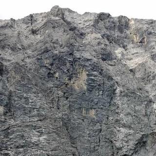 Nordostwand der Grubenkarspitze, Foto: Christian Rauch