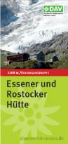 Essener-Rostocker-Hütte-Flyer