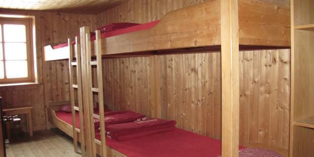 Mehrbettzimmer - Mehrbettzimmer, Photo: Claudia Studer