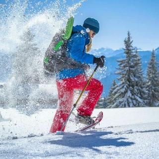 Bei Wintertouren gilt Safety First, Foto: DAV/Silvan Metz