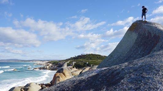 Bay-Fires-Tasmanien