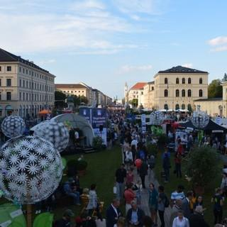 Streetlife Festival 2018 (Foto: DAV)