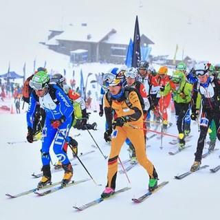 Toni Palzer im Individual Race