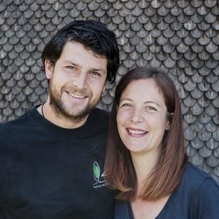 Josef und Christine Waldner. Foto: Hans Herbig