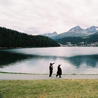 Orthodoxe Feriengäste in Graubünden, Michael Melcer 2008