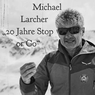 """Zum 20. Geburtstag von """"Stop or Go"""" gratuliert bergundsteigen. Foto: bergundsteigen.at"""