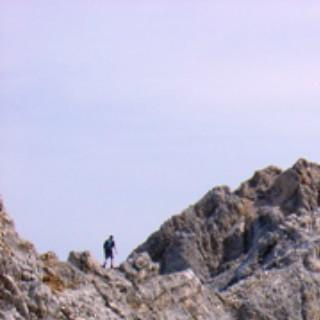 Überschreitung der Garmischer Dreitorspitzen