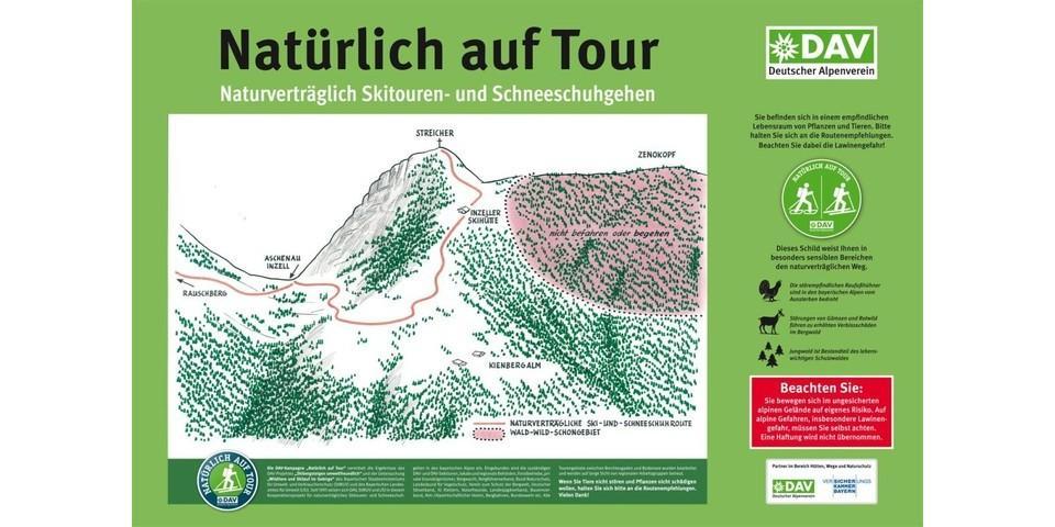 Rauschberg, Streicher