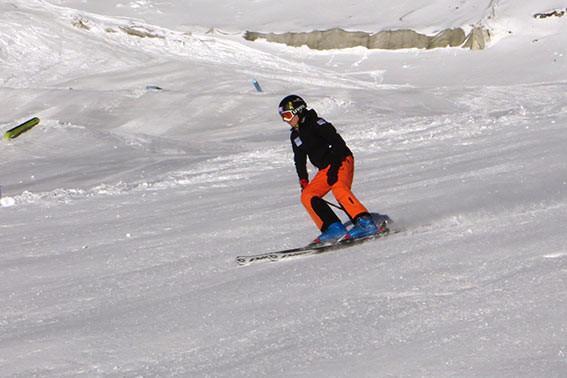 Maxi-Jaeger-Ski