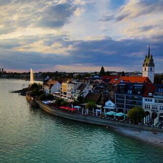 Soweit es die Umstände zulassen, soll die Hauptversammlung 2021 in Friedrichshafen als Präsenzveranstaltung stattfinden. Foto: pixabay/KiraHundeDog
