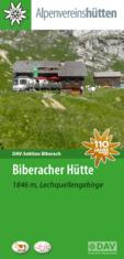 Titel Biberacher Hütte 2021