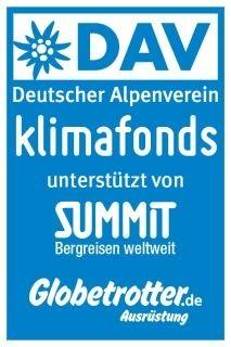 Klimafonds DAV
