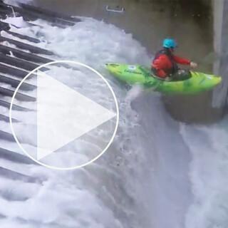 Bernhard-Steidl-Video-Protest-Wasserkraft