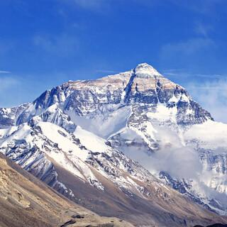 Mount Everest; Foto: Bruno/AdobeStock