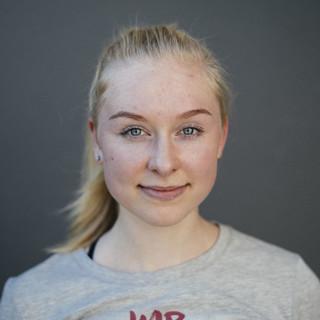 Lucia Dörffel. Foto: Bernhard Schinn