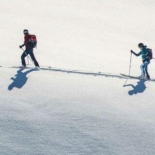 Skitour-Abstand-Daniel-Hug