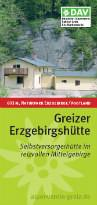 Greizer-Erzgebirgshütte-Flyer