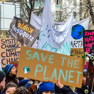 Foto: Fridays for Future Deutschland