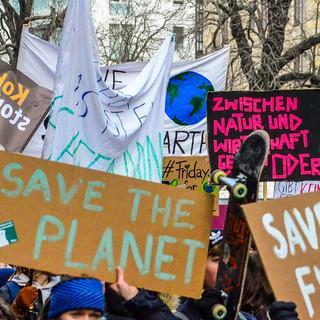 Foto: Fridays for Future Deutschland