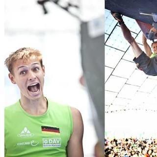 Jonas Baumann war nicht weit vom Einzug ins Finale entfernt und wurde Zehnter. Foto: Marco Kost