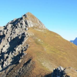 Bergsteigen