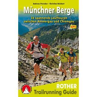 Rezi Fuehrer 9 Trailrunning München
