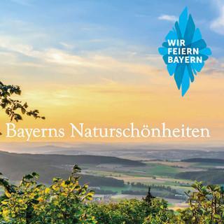 Naturschönheiten Bayerns
