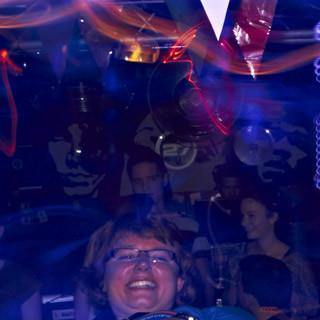 Party - Ungebremstes Feiern am Samstagabend. (c) Ben Spengler&nbsp&#x3B;