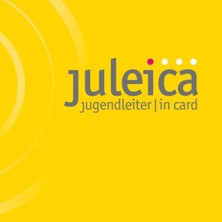 Website-Vorlage Juleica Teaser blank