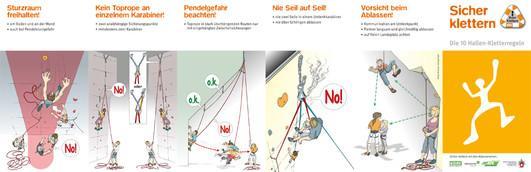 Sicher-klettern-10-Hallenregeln-1