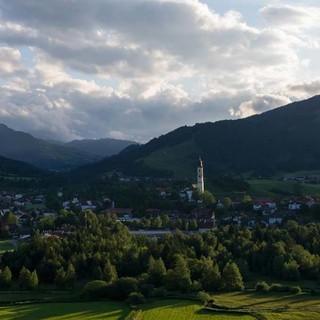 Ausgangspunkt Pfronten am Alpenrand, Foto: Friedrich Stettmayer