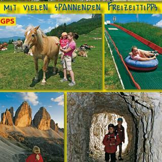 Hirtlreiter, Soeffker, Südtirol Kinder