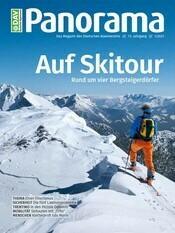 DAV Panorama 1/2021 - Auf Skitour