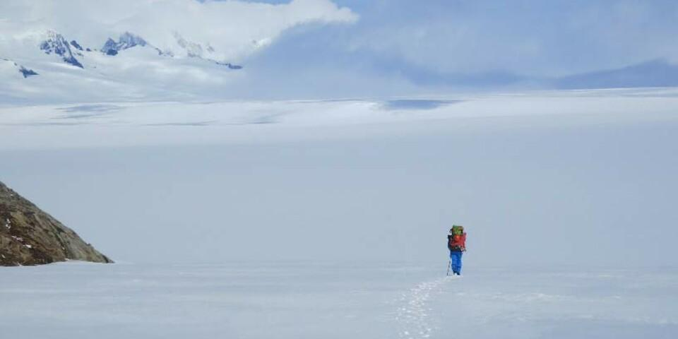 Patagonische Weite - Foto: Christina Huber