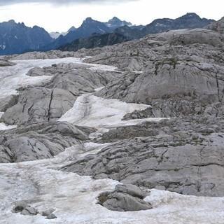 In den Karstwelten der Julischen Alpen, Foto: Gerhard Fitzthum