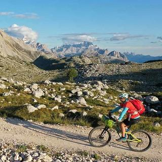 Dolomiten Bike & Hike