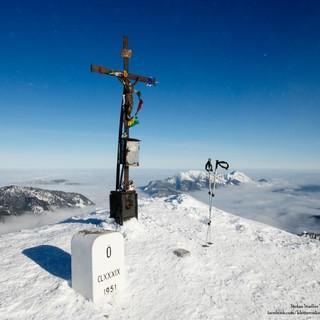 Sonntagshorn&#x3B; Foto S. Stadler