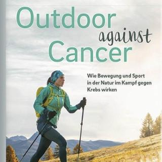 Teaser Outdoor against Cancer