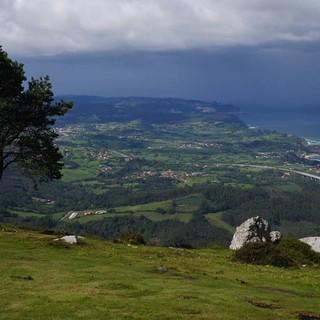 Mirador del Fito – wenn's am Meer regnet, geht man eben ins Gebirge. Foto: Antes & Antes